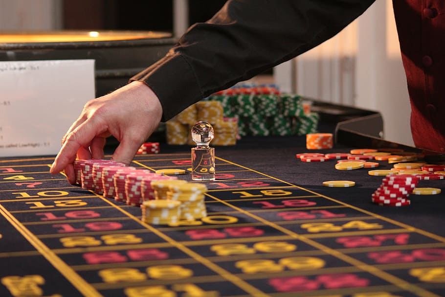 Believing Any Of these 10 Myths About Casino Keeps You From Rising