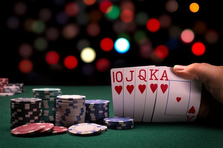 Methods To keep Your Gambling Growing Without Burning The Midnight Oil