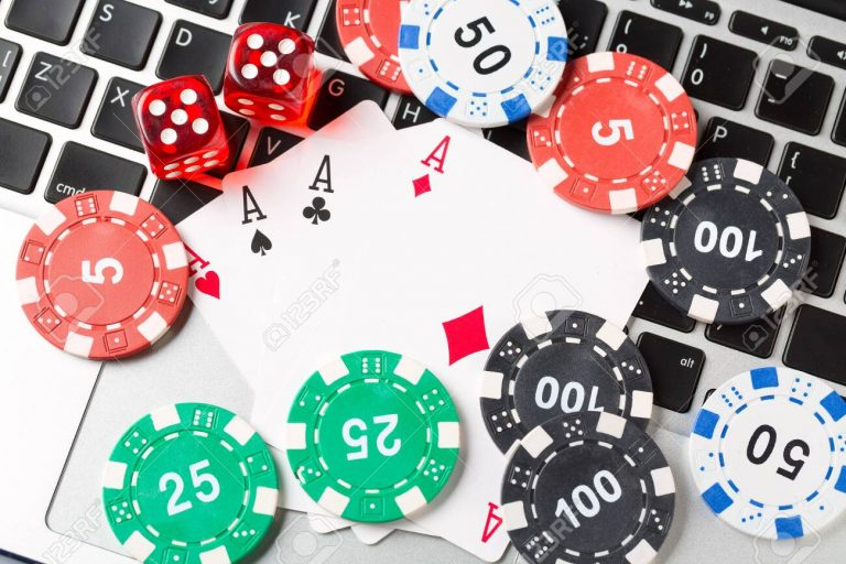 Outs Of Online Casino And What It's Best To Do In The Present Day
