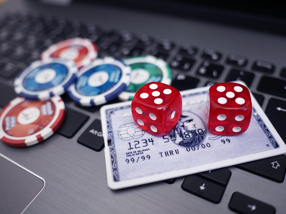 How To Handle Every Gambling Challenge With Tips
