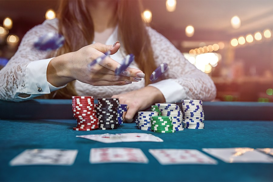 Casino - Are You Prepared For A very good Factor?
