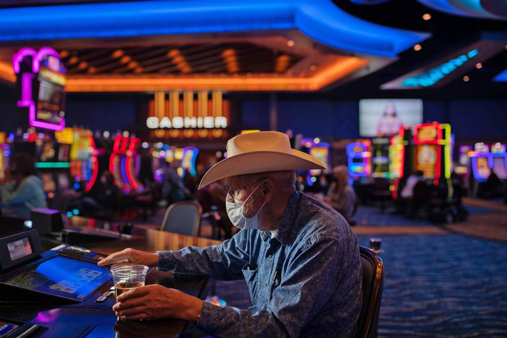 Think About These Methods To alter Your Casino