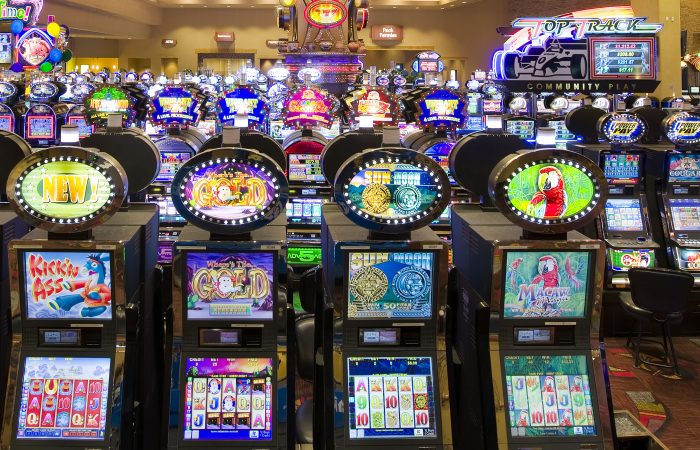 Gambling Tricks Reviewed: What Can One Learn From Different's Mistakes