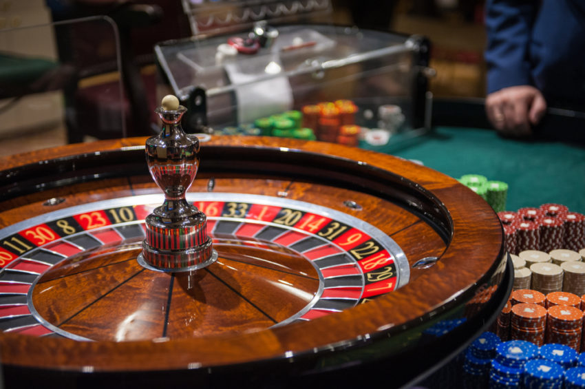 Horrible Errors To Keep away from Whenever you (Do) Gambling