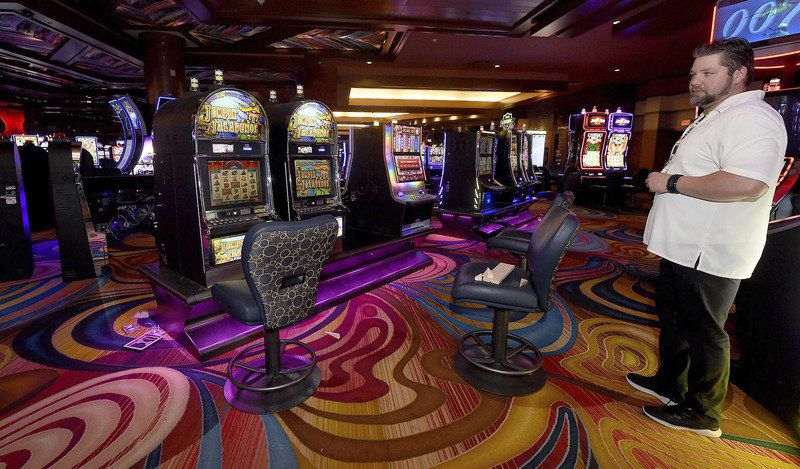 To Those That Want To Start Casino However Are Affraid To Get Started