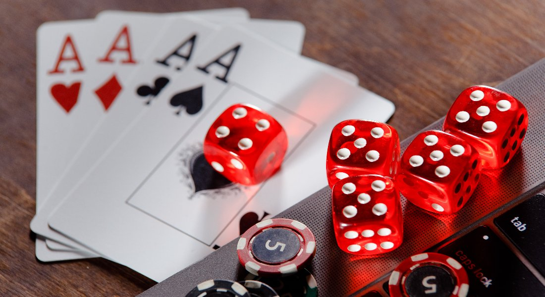 The Ugly Side Of Gambling