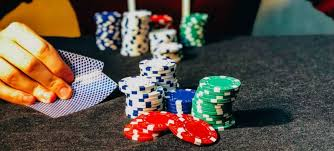 Why Online Gambling Isn't Any Pal To Small Enterprise