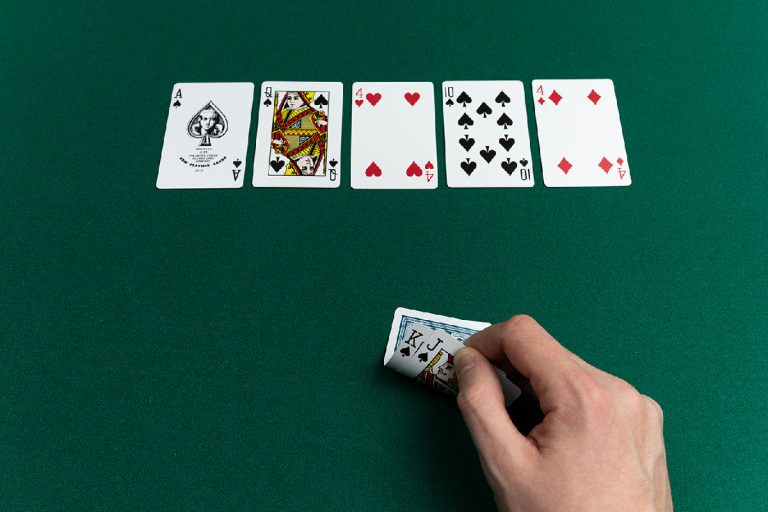 Eliminate Online Casino Issues Once