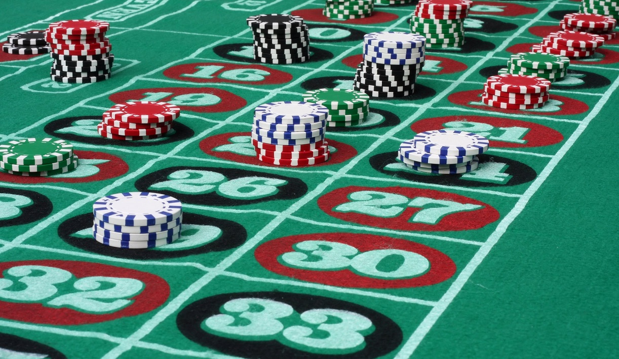 Believing Any Of those 10 Myths About Online Casino Retains You From Rising
