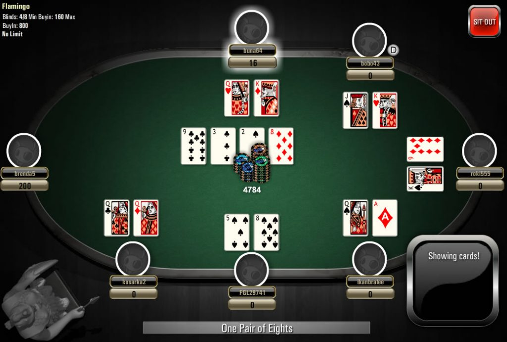 When you Ask Individuals About Online casinos, That is What They Answer.