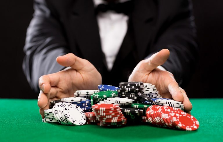 About Gambling Retains You From Growing