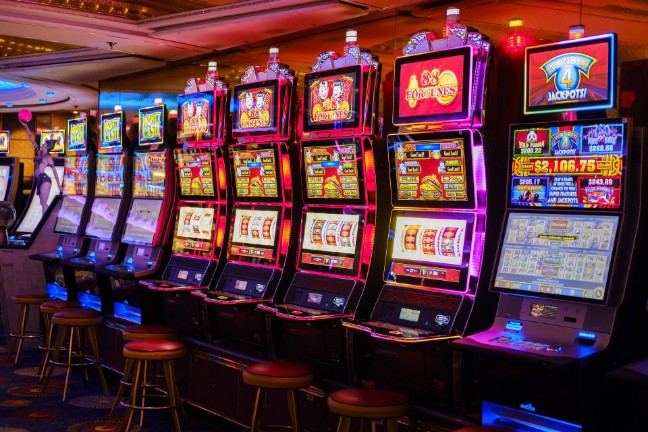 The Untold Secret To Mastering Gambling In Just 3 Days