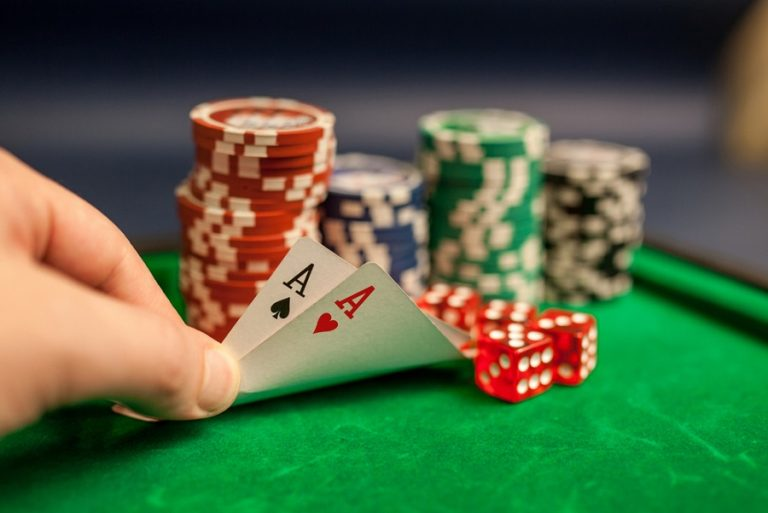 Top Eight Quotes On Gambling