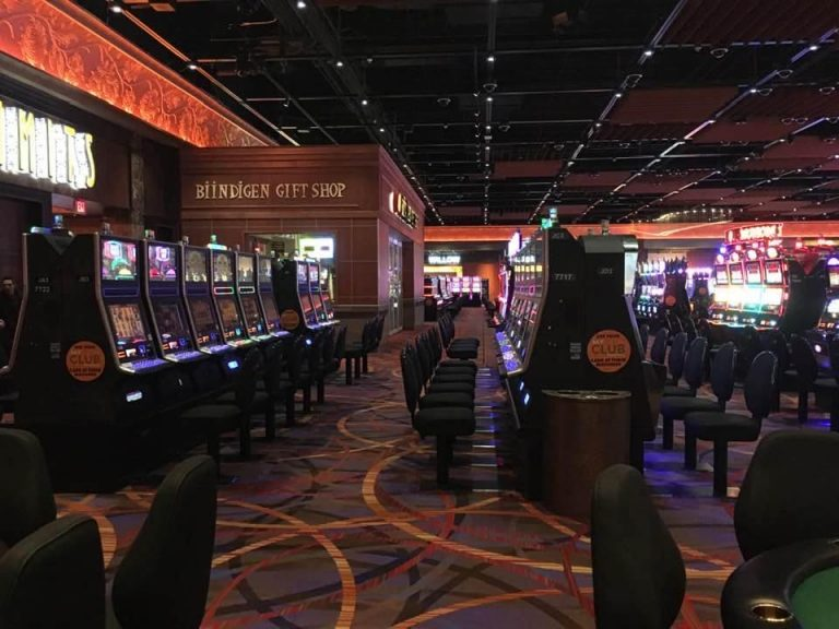 I Saw This Horrible News About Online Casino