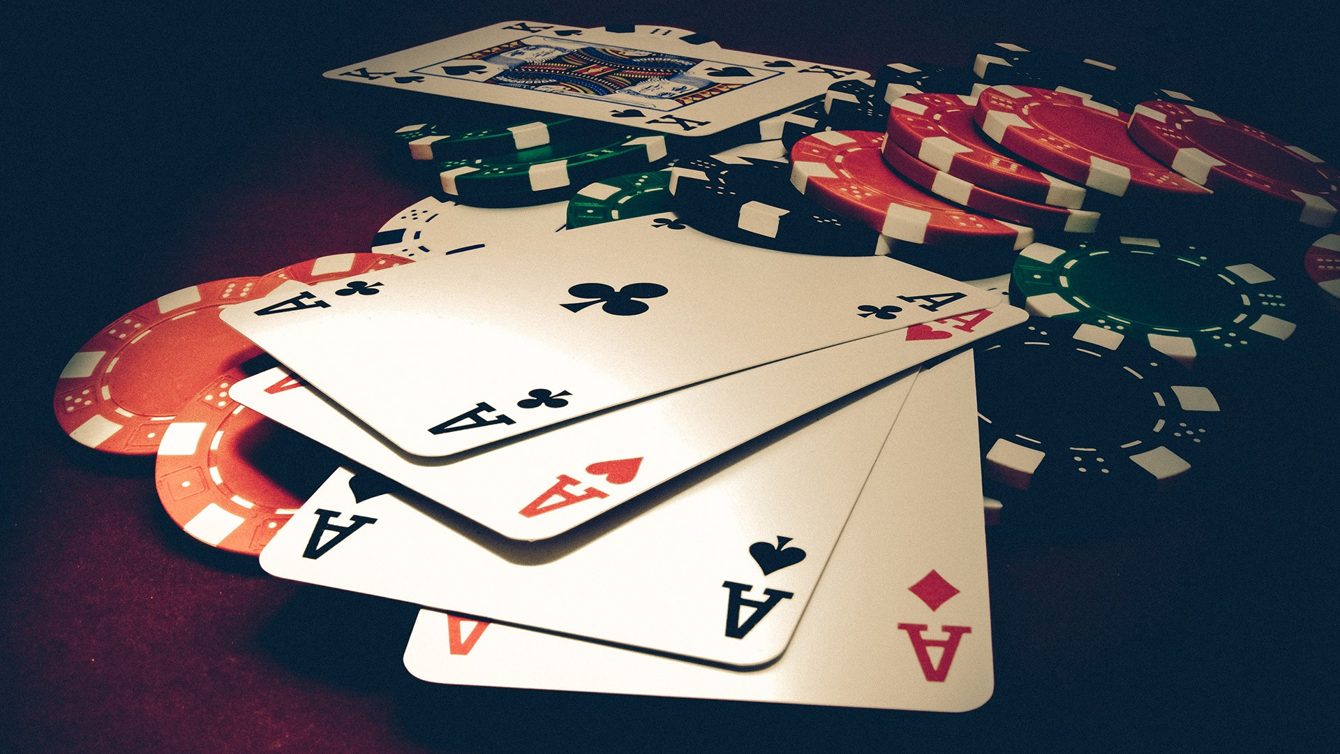 Four Extremely Effective Ideas To Help You Gambling Higher