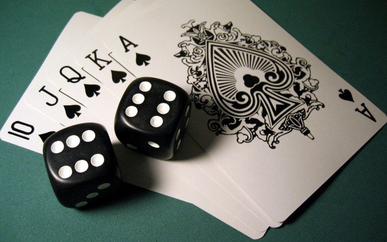 Is Gambling A Scam?