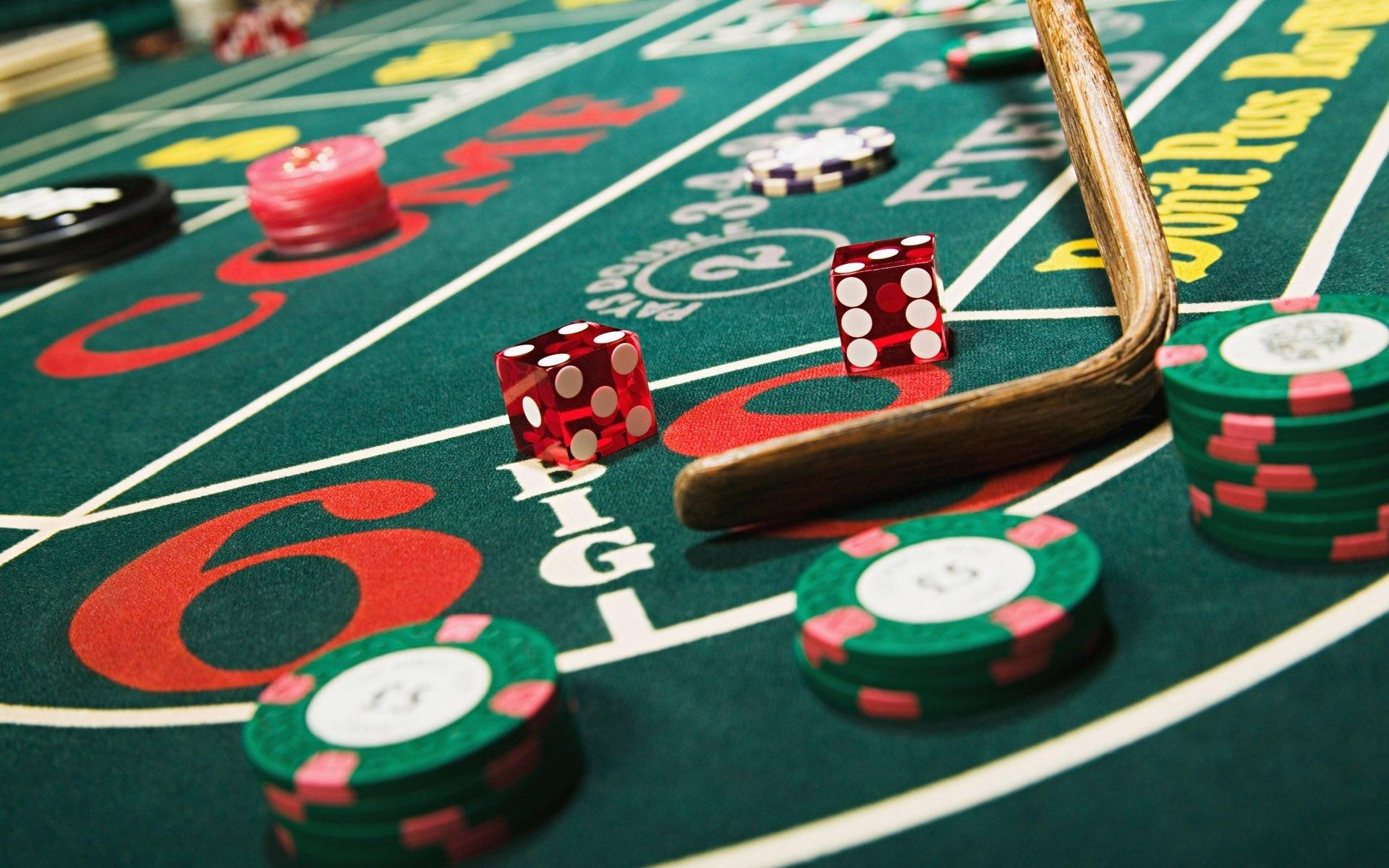 Double Your Profit With These 5 Tips about Casino